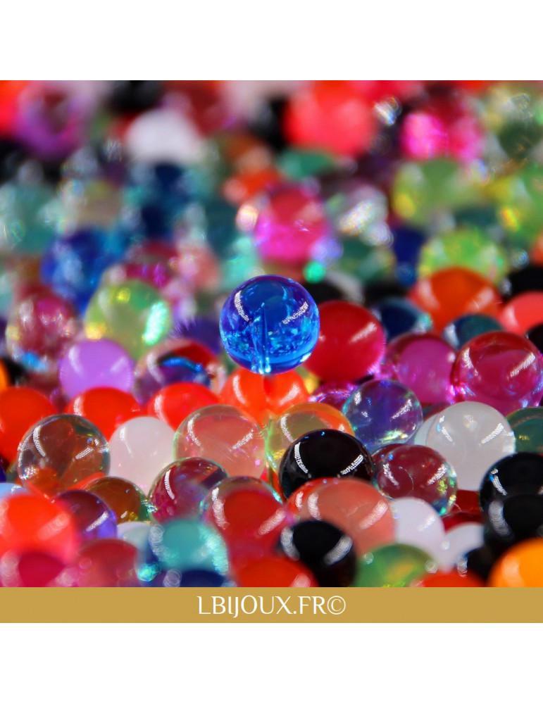Créez votre bracelet perles