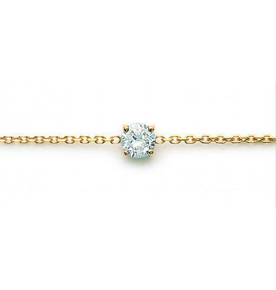 bracelets pas cher plaque or