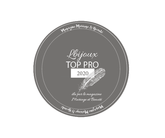 LBIJOUX élu top Pro 2020